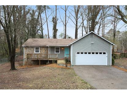 2556 Redfield Drive Norcross, GA MLS# 6504911