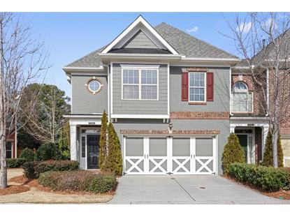 7780 Glisten Avenue Sandy Springs, GA MLS# 6505127