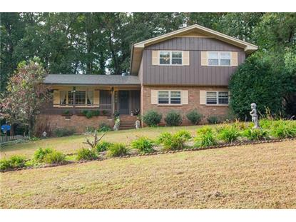 4755 DARLENE Way Tucker, GA MLS# 6505133