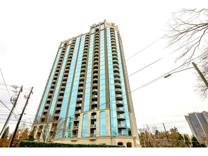 2795 Peachtree Road Unit 802 Atlanta, GA MLS# 6506050