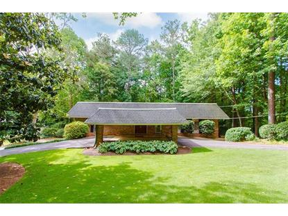 515 Spalding Drive Sandy Springs, GA MLS# 6506326