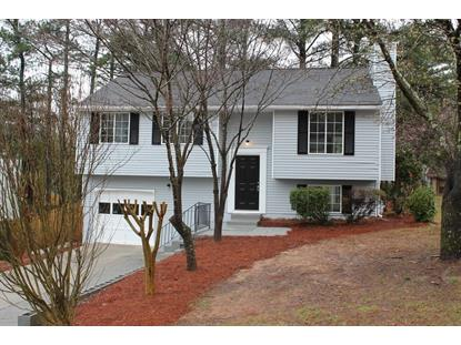 4929 Rockborough Trail Norcross, GA MLS# 6508473