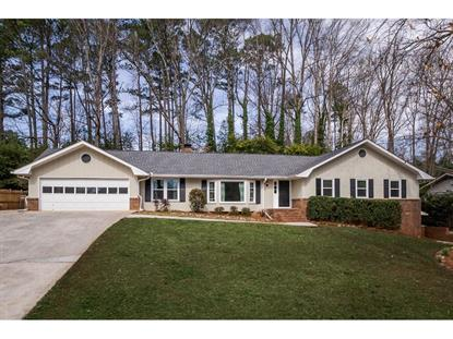 3552 Midvale Road Tucker, GA MLS# 6508967