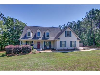486 SARA HUNTER Lane NW, Milledgeville, GA