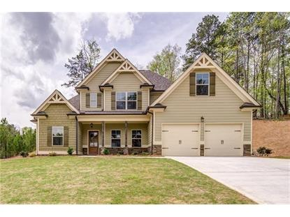 401 Spring Lake Hills  White, GA MLS# 6565135