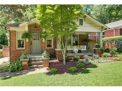 989 Alloway Place SE Atlanta, GA MLS# 6567566