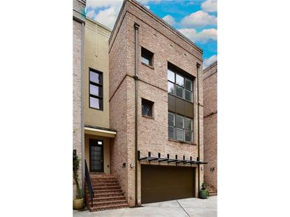 454 Hamilton Street SE Unit 14 Atlanta, GA MLS# 6569250