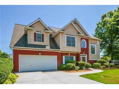 207 Ridge Oak Circle Suwanee, GA MLS# 6571058