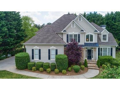 1105 Dapplefawn Court ALPHARETTA, GA MLS# 6573449
