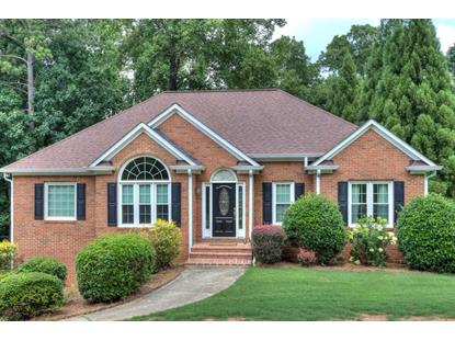 34 N Hampton Drive White, GA MLS# 6584534
