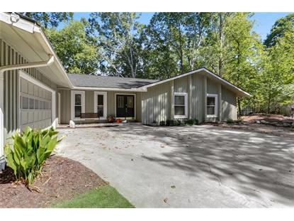 445 LITTLE PINES Court Roswell, GA MLS# 6626548