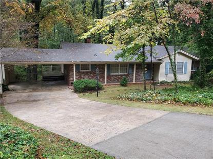 2200 Thorncliff Drive NE, Atlanta, GA
