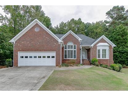 1605 Peachcrest Drive Lawrenceville, GA MLS# 6633845