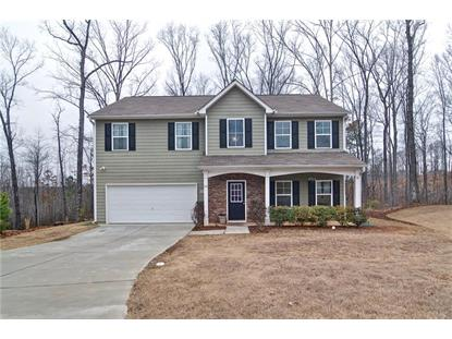 92 Berkmar Way Hiram, GA MLS# 6675138
