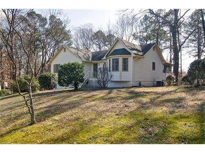 623 Victoria Lane Woodstock, GA MLS# 6675243