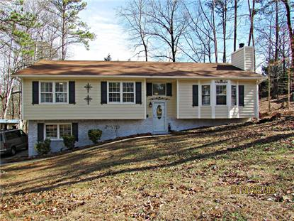 157 Victoria Station Woodstock, GA MLS# 6676979