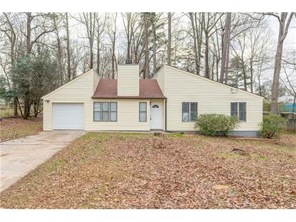 117 Sunnybrook Lane Woodstock, GA MLS# 6677249