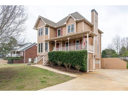 682 Morningside Drive Hiram, GA MLS# 6678074