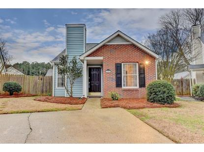 1609 Buckingham Place Woodstock, GA MLS# 6679930