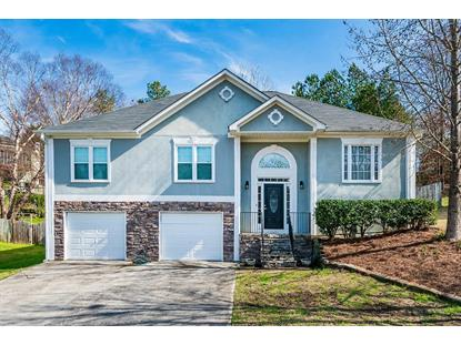 411 Saddle Brooke Drive Dallas, GA MLS# 6680382