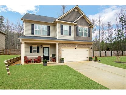 275 Stonewood Creek Drive Dallas, GA MLS# 6680391