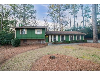 1509 Cinders Way Snellville, GA MLS# 6681034