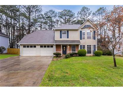 2563 Kennesaw Springs Court NW Kennesaw, GA MLS# 6681156