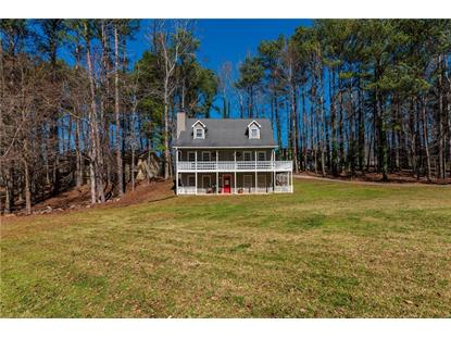 191 Old Hickory Way Dallas, GA MLS# 6681613
