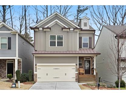 2393 Whispering Drive NW Kennesaw, GA MLS# 6683945