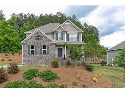 472 Blackberry Run Trail Dallas, GA MLS# 6729143