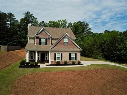 187 Willow Springs Drive Dallas, GA MLS# 6729236
