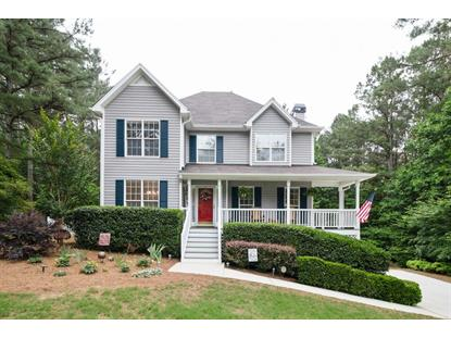 154 Waburn Walk Dallas, GA MLS# 6729940