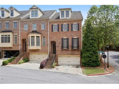 534 Sarabrook Place Atlanta, GA MLS# 6738902