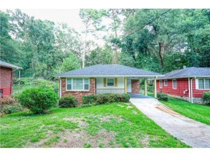 1794 Shirley Street SW Atlanta, GA MLS# 6764159