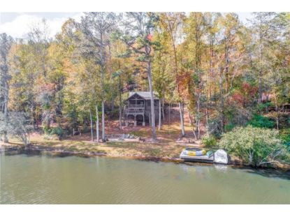 59 Nicholas Way S Ellijay, GA MLS# 6795441