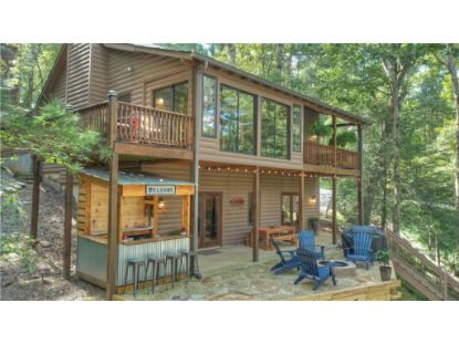 423 Greely Drive Ellijay, GA MLS# 6795500