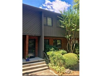 1624 Briarcliff Road NE Unit 2 Atlanta, GA MLS# 6798123