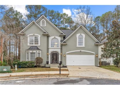 3411 Arbor Creek Point Atlanta, GA MLS# 6798517