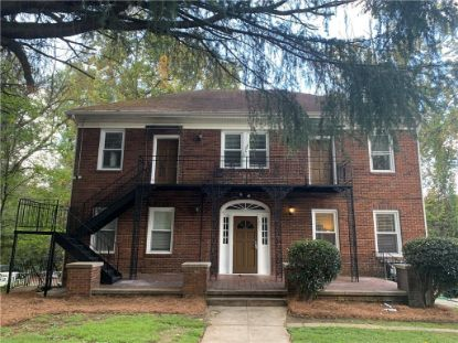 1351 Oxford Road NE Unit 3 Atlanta, GA MLS# 6799497