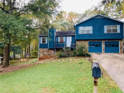 1635 MILL RUN Court Lawrenceville, GA MLS# 6799585