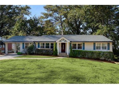 1920 Forest Green Drive NE Atlanta, GA MLS# 6799599