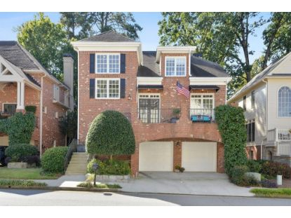 1111 Fairway Gardens NE Atlanta, GA MLS# 6799903