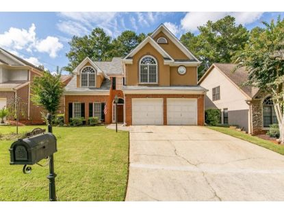 3143 Blairhill Court Atlanta, GA MLS# 6800119