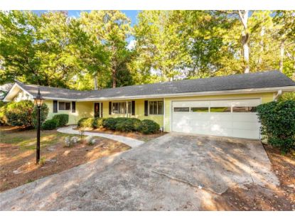 5203 Mount Vernon Way Atlanta, GA MLS# 6800423