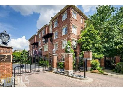 1735 Peachtree Street Unit 528 Atlanta, GA MLS# 6801444