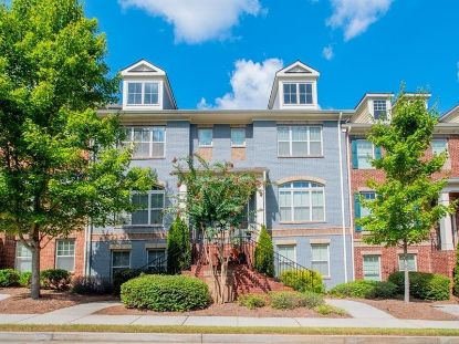 1611 Chatterton Court NE Unit 1611 Atlanta, GA MLS# 6802037