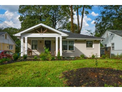 216 Sisson Avenue NE Atlanta, GA MLS# 6802304
