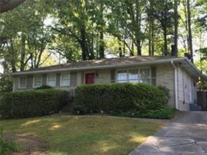 2323 Burch Circle NE Atlanta, GA MLS# 6809755