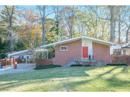 2173 Fairway Circle NE Atlanta, GA MLS# 6812951