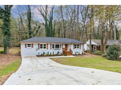 1990 Shirley Street SW Atlanta, GA MLS# 6814261